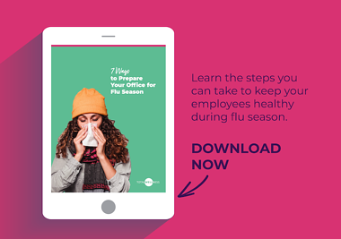 Prepare Your Office for Flu Season