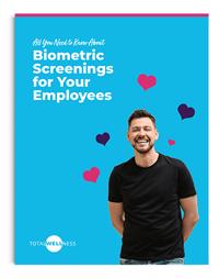 Biometric screenings ebook