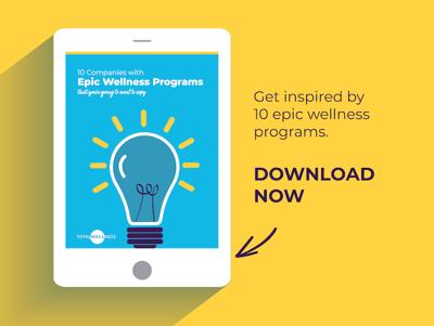 Epic Wellness Programs eBook