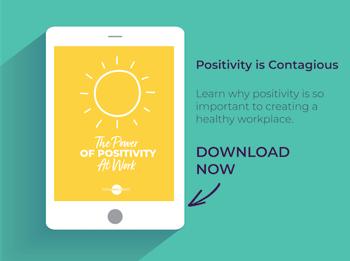 PositivityLanding